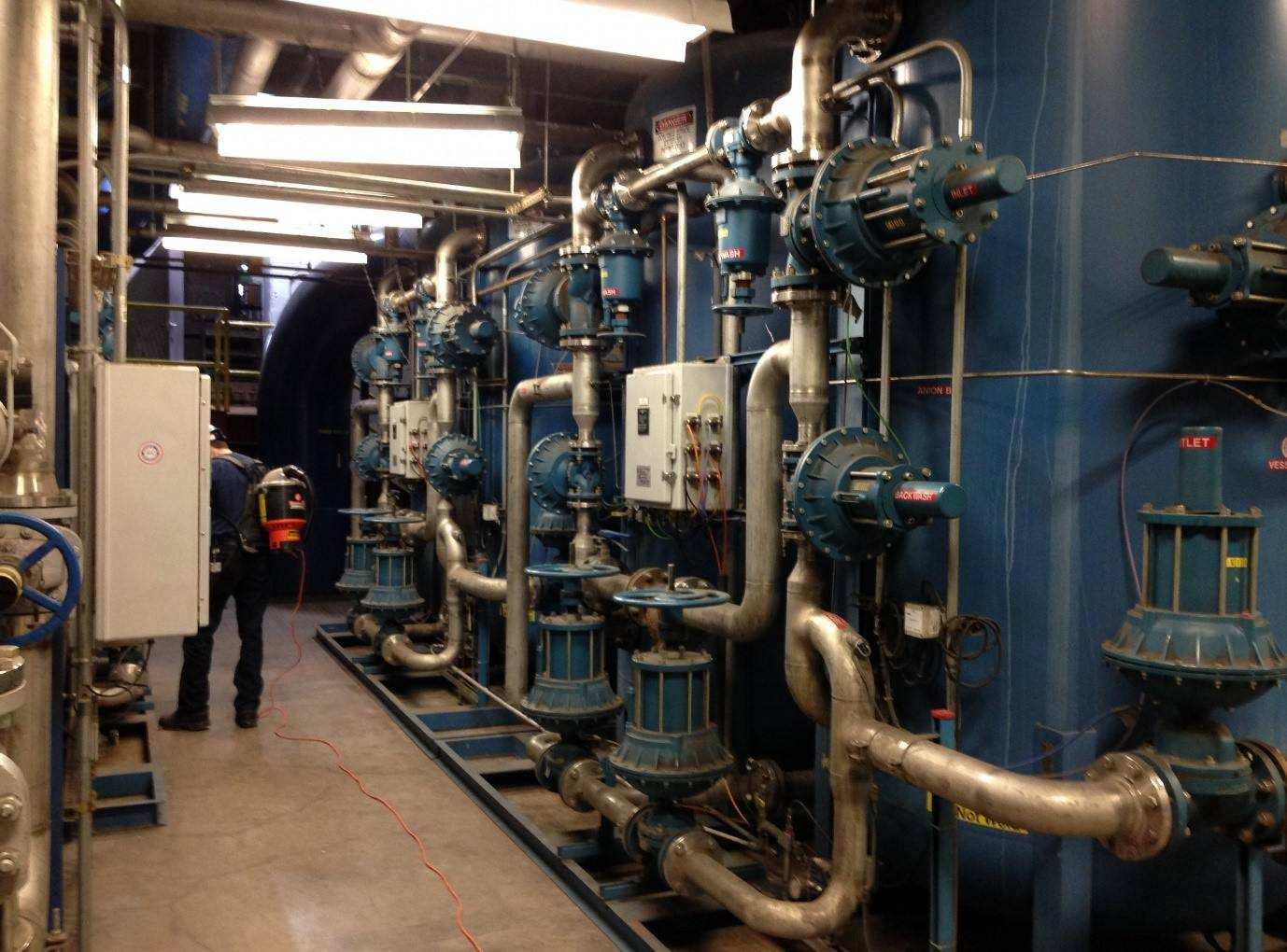 Industrial Processes Enviro Concepts Waste Water