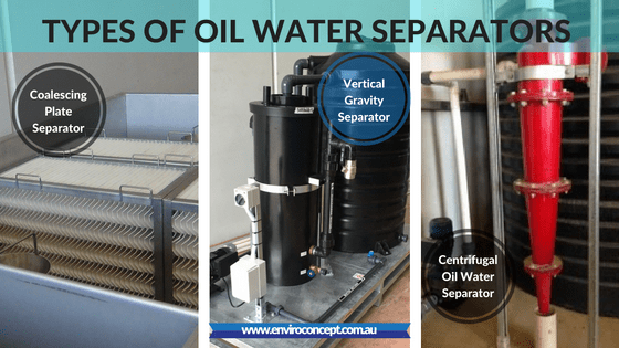 Oil Water Separator Amp Compliance Enviro Concepts Waste